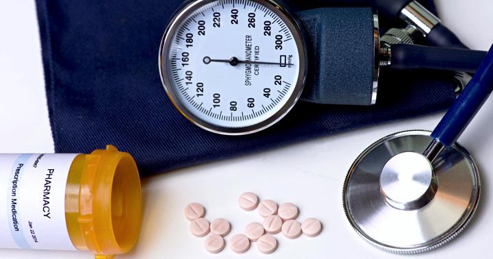 糖尿病の薬「ダパグリフロジン」は血圧も下げるの写真