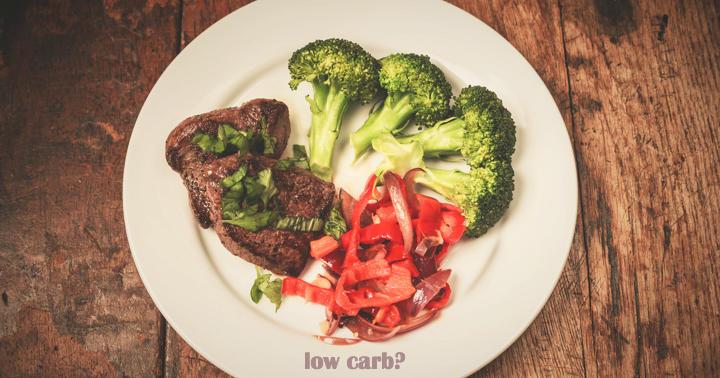 低炭水化物ダイエットによる代償とは?の写真