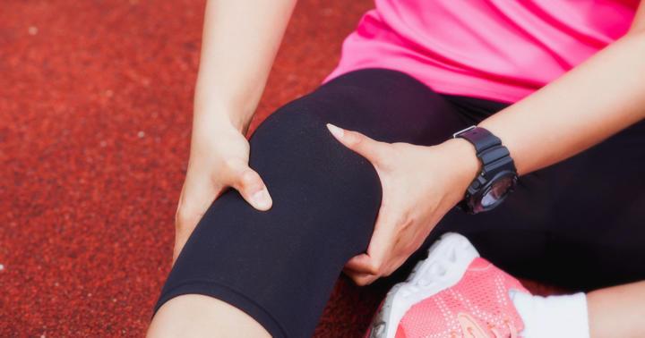 心の状態で前十字靭帯損傷の手術後の回復度が変わる?の写真