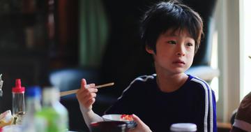 日本人の朝食と脳出血は関係がある?の写真