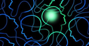 認知症になりやすい人の12の特徴の写真