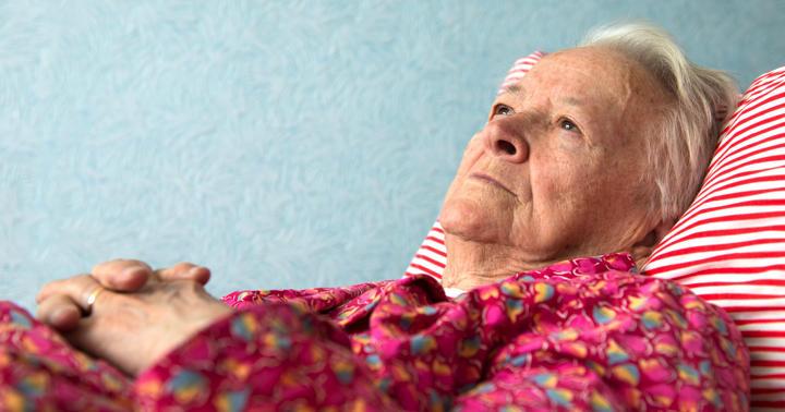 老化による力の衰え「フレイル」は術後1年以内の死亡率に関係するか?の写真