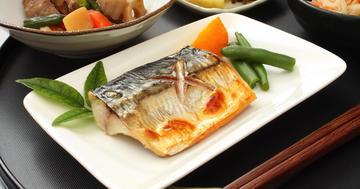 魚介類を週に1回以上食べるとアルツハイマー病になりにくい?の写真