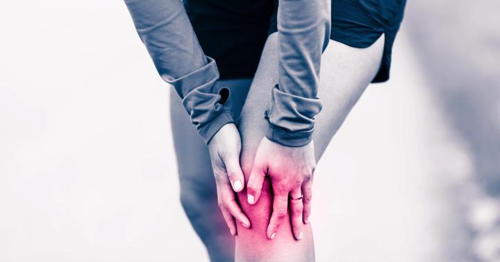 前十字靭帯損傷の再発の危険性は?の写真