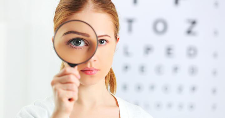 近視や高血圧を持っている人は緑内障になりやすい?の写真