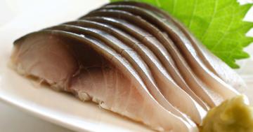 鯖のコラーゲンが22種類の魚のアレルギーを起こす?の写真