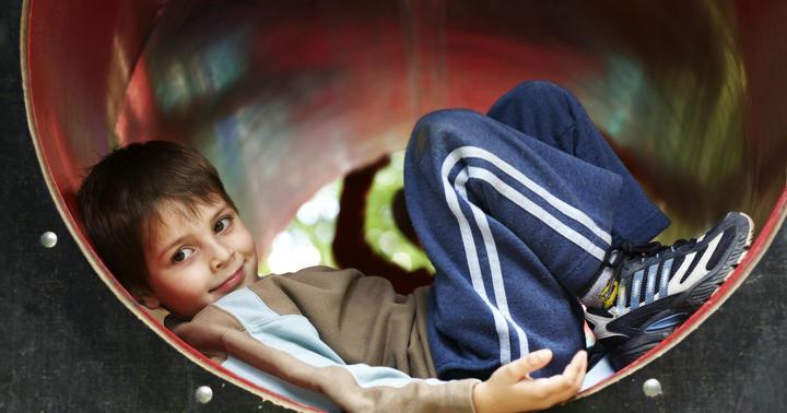 ADHDの子どもはもっと小さいころ痩せていた?の写真