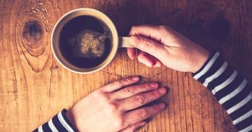 コーヒーは肝硬変も抑える?の写真