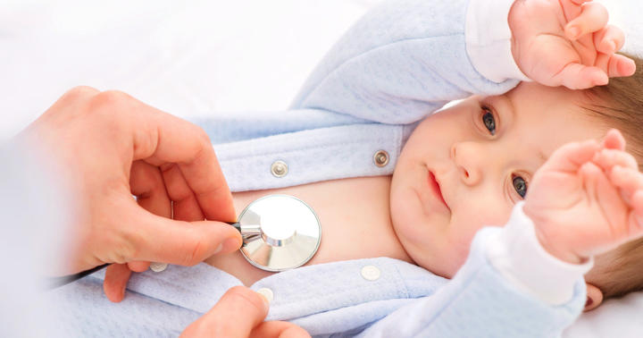 赤ちゃんに突然の発作、「点頭てんかん」の薬はどれぐらい効く?の写真