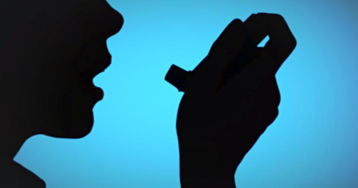 喘息の人には膵臓がんが少ないの写真