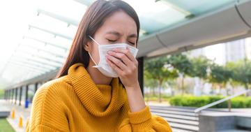 PM2.5による症状と対策方法とは?黄砂についても解説の写真