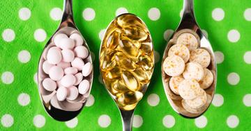 妊娠中にビタミンD、ビタミンE、亜鉛を摂ると子供の健康に良いことがある?の写真