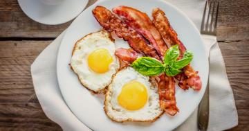 卵は無罪?コレステロールが多い食事と動脈硬化の関係の写真