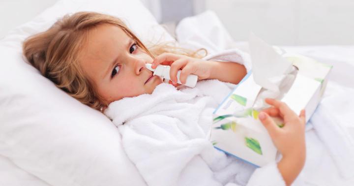 アレルギー性鼻炎で使う鼻スプレー、薬によって使い心地は違う?の写真
