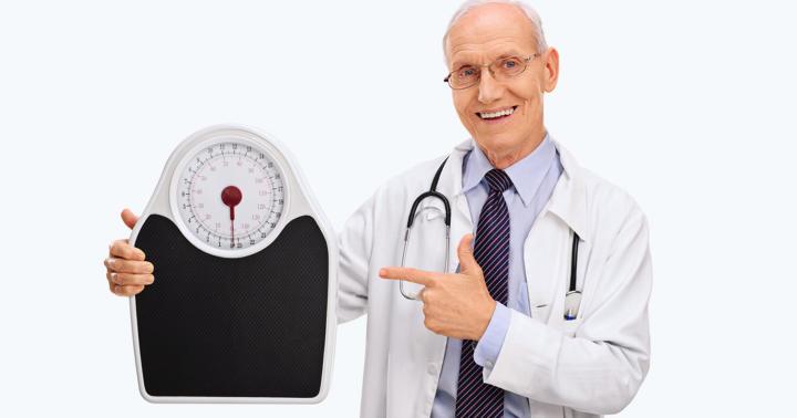 体重減少と軽度認知障害の発症に関連はあるか?の写真