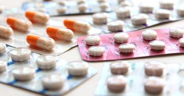 タケプロン、パリエットなど、消化性潰瘍や胃食道逆流症(逆流性食道炎)などの治療薬であるPPIについて解説の写真