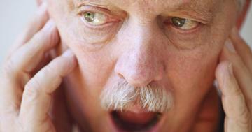 顎関節症の症状とはの写真
