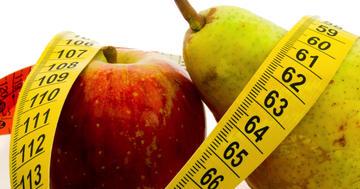 肥満じゃないと思っていても…6%の人の死亡リスクが見逃されている!?の写真