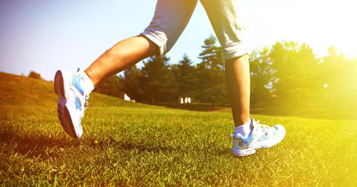 慢性閉塞性肺疾患患者は体型で運動能力が異なるのか?の写真