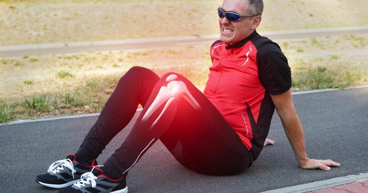 膝の靭帯が切れたらどうする?前十字靭帯損傷の手術方法について解説の写真