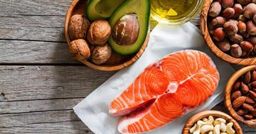 オメガ3脂肪酸で血圧が下がるのは一部の人だけ?の写真