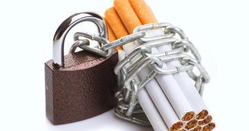 携帯へのメッセージサービス 若者の禁煙に効果?の写真