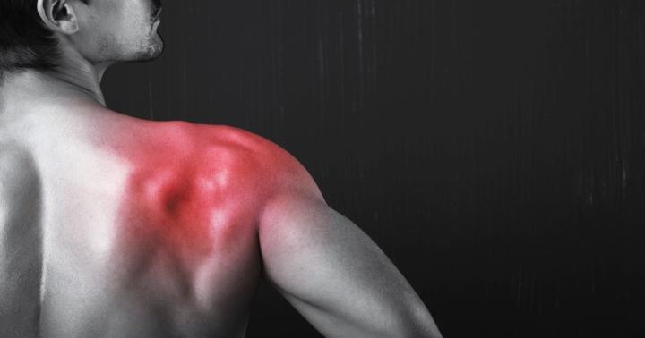 肩関節周囲炎(五十肩)のリハビリとは?の写真