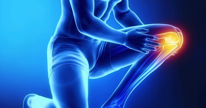 膝の前十字靭帯損傷後のリハビリとは?の写真