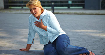 息切れで動けない「COPD」で生活する辛さは「心の知能指数」と関係していたの写真