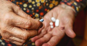 関節リウマチの薬を使った人が皮膚がんになりやすい?の写真