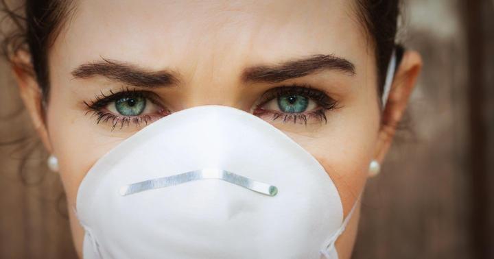 N95マスクで本当に感染を防げるのか?の写真