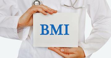 BMIが高いほうが長生き?体脂肪率と分けて調べた結果の写真