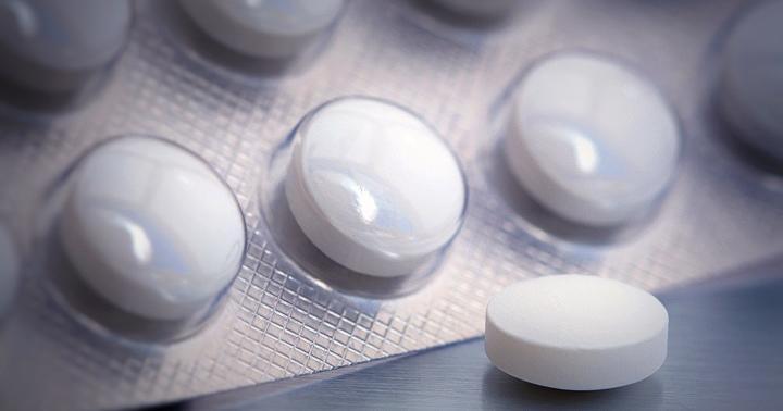 副作用は胃痛、胸やけだけじゃない!? ロキソプロフェンナトリウム(ロキソニン® など)についての写真