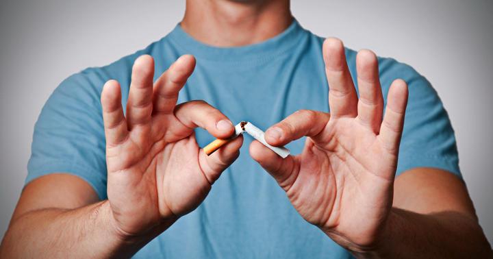「少しずつ禁煙」は4週間でどれぐらい失敗するのかの写真