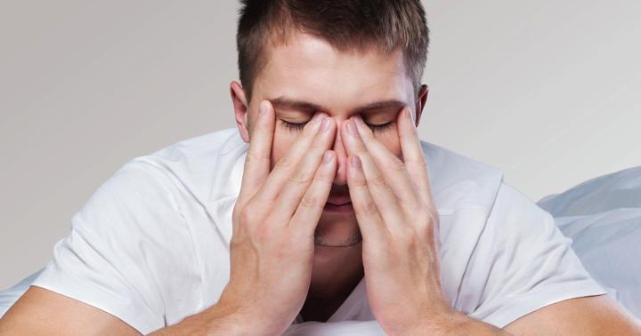睡眠時無呼吸がある人は肝臓も悪い?重度肥満患者の症状との関連の写真
