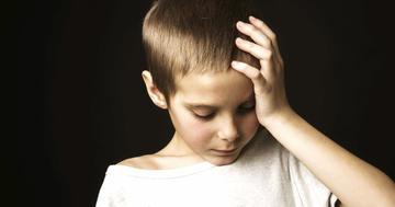 子供の脳しんとう後症候群、どんな場合になりやすいのかの写真