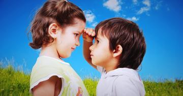 学年末に生まれた子どもはADHDが多い?の写真