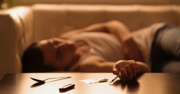 コカインが招く危険か、24時間以内に26人が脳梗塞を発症の写真