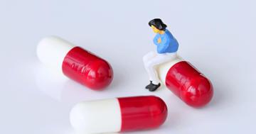 リリカの効果と副作用は?神経障害性疼痛やしびれに対する効果についての写真
