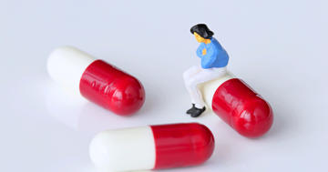 リリカの効果と副作用は?神経障害性疼痛やしびれに対する効果についての写真 (C) kelly marken - Fotolia.com