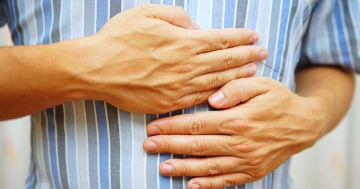 突然の腹痛を起こす「急性膵炎」は一度起こると繰り返す!再発防止手術の効果は?の写真