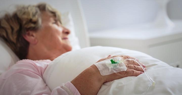 胃がんになると、未婚の人のほうが死亡率が高い?の写真