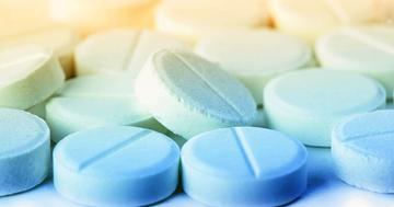 ドリエルなどの睡眠補助薬の成分はアレグラなどと同類の抗ヒスタミン薬! の写真