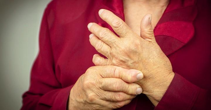 関節リウマチの治療法についての写真