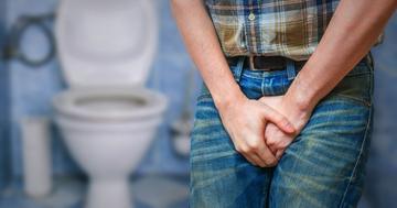 がんの放射線治療で尿漏れが起こるのはなぜ?の写真
