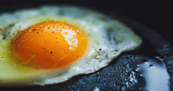2型糖尿病リスクに卵は関連するかの写真