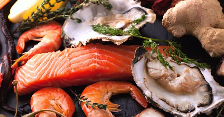 魚介類をたくさん食べると骨粗鬆症リスクは変わるのか?の写真