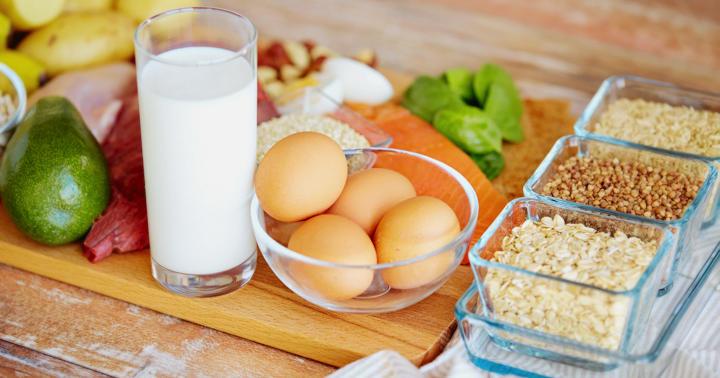 摂取タンパク質の種類で2型糖尿病発症リスクに差の写真