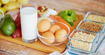 摂取タンパク質の種類で2型糖尿病発症リスクに差