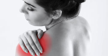 肩の痛みを起こす「石灰性腱炎」に衝撃波と内部洗浄ではどっちが効く?の写真